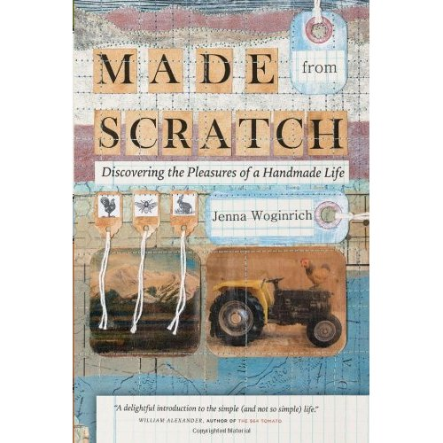 Made from scratch recipes